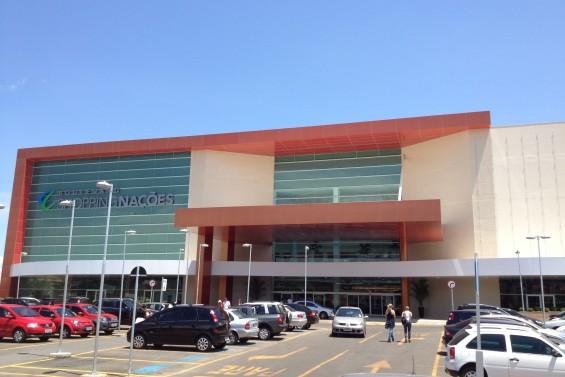 Boulevard Shopping Nações