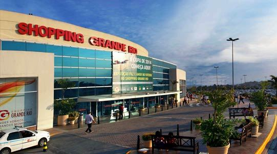 Grande Rio Shopping Center