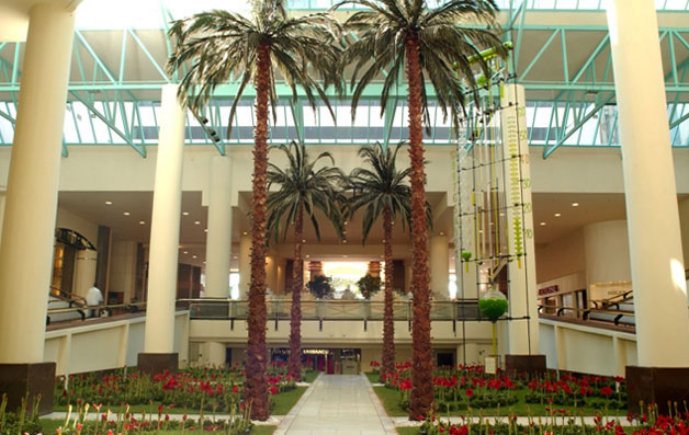 5541f461e3a Shopping Center Iguatemi São Paulo – Ampliações