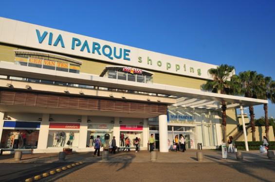 Via Parque Shopping